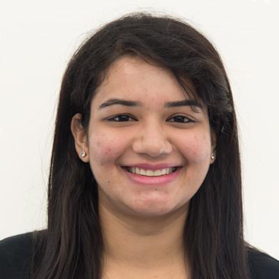Photo of Kanika Jain