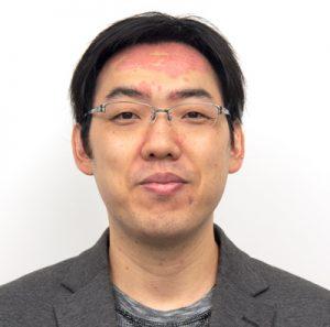 Photo of Takeshi Shinohara