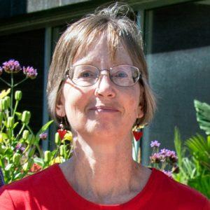Photo of Liz Wood