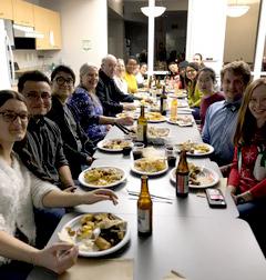 2019 Lab Thanksgiving
