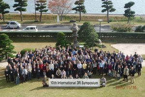 3R Symposium in Matsue, Japan, November 2016