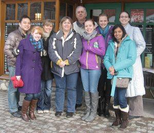 Keystone Symposia, Banff, March 2013