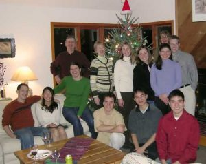 Holiday Party 2005