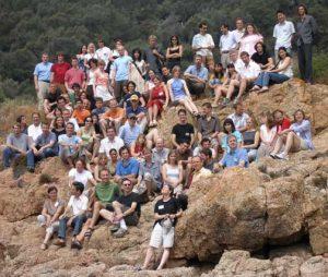 M Cox Corsica 2006