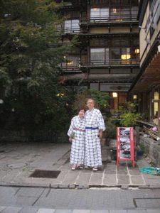 Travel 2008 - Japan