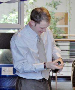 Dennis Harris PhD 2007