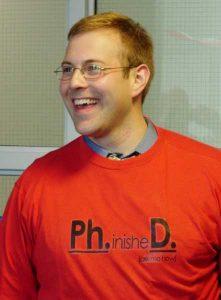Michael Hobbs 2006