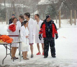 Polar Plunge 2009