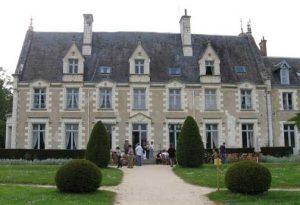House in Seilac, France 2006