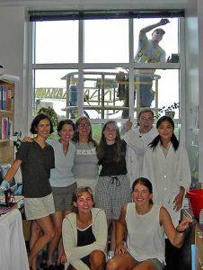 Lab Group plus 2003